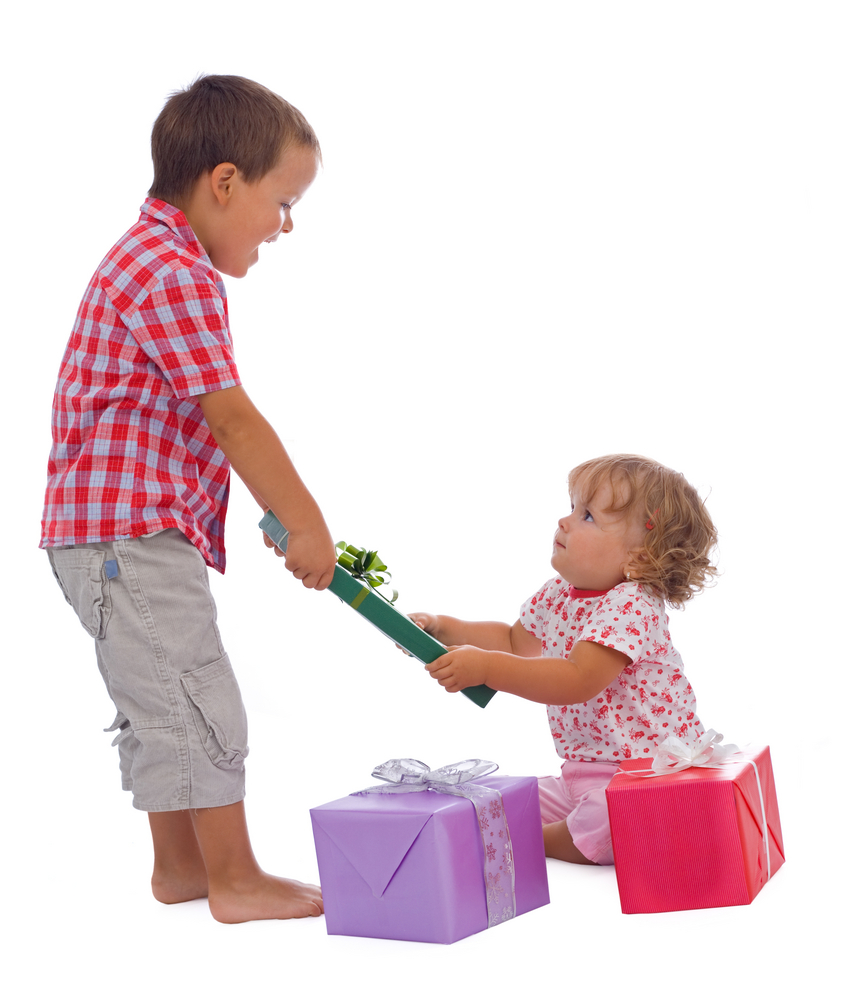Toys For Siblings : Sibling love gifts giving wcca staff