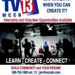 WCCA CMMTY TV