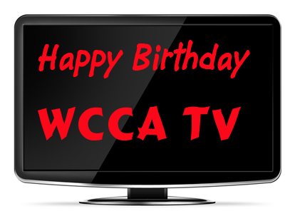 Happy Birthday WCCA